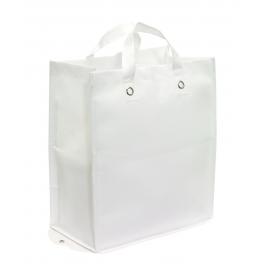 Torba na zakupy, PALMA, biały