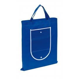 Torba na zakupy, PORTO, niebieski