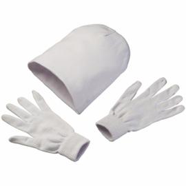 Czapka i rękawiczki UTRECHT