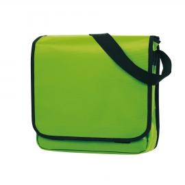 Torba na ramię, CLEVER, zielony