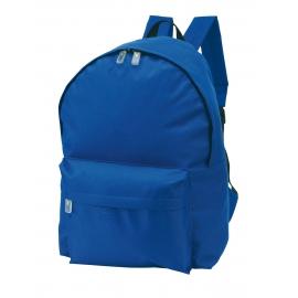 Plecak, TOP, niebieski