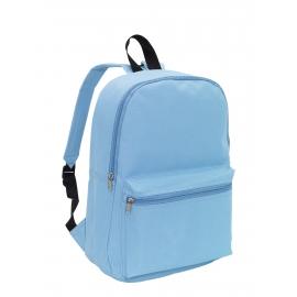 Plecak, CHAP, jasnoniebieski