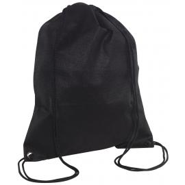 Plecak marynarski, DOWNTOWN, czarny