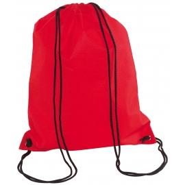 Plecak marynarski, DOWNTOWN, czerwony