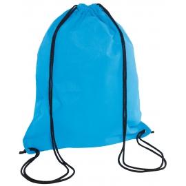 Plecak marynarski, DOWNTOWN, jasnoniebieski