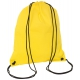 Plecak marynarski, DOWNTOWN, żółty