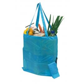 Torba na zakupy, SHOPPY, jasnoniebieski