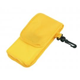 Torba na zakupy, SHOPPY, żółty
