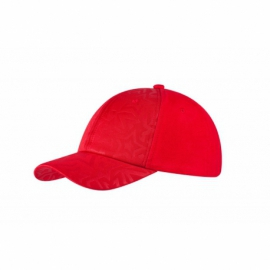 Czapka Star coFEE RED