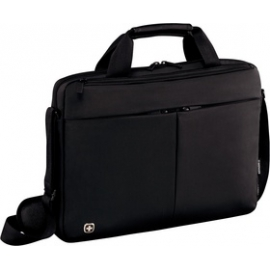 "Torba na laptop slim Wenger Format 14"", czarna"