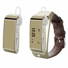 Smartband ze słuchawką Bluetooth 3.0