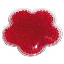 Wkładka chłodząca, FROZEN FLOWER, czerwony