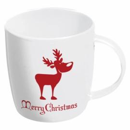 Świąteczny kubek ceramiczny