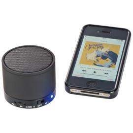 Mini głośnik z Bluetoothem