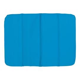 Poduszka składana, PERFECT PLACE, blue