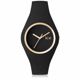 Zegarek ICE glam-Black-Medium
