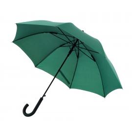 Parasol automatyczny, sztormowy, WIND, ciemnozielony