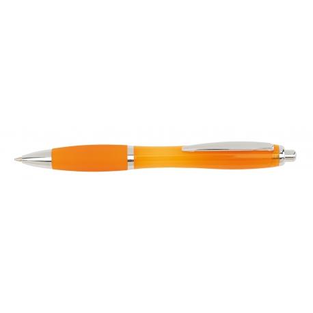 Długopis, SWAY, pomarańczowy