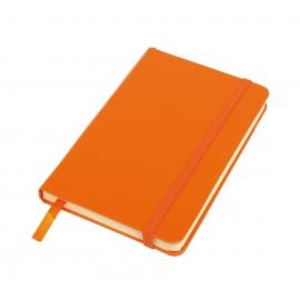 Notes A6, ATTENDANT, pomarańczowy