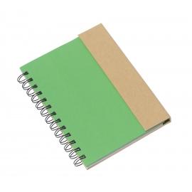 Notes, MAGNY, zielony