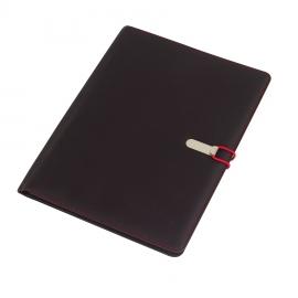 Portfolio, SESSION, czarny/czerwony