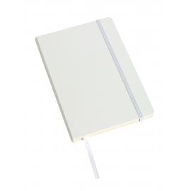 Notes A5, ATTENDANT, biały