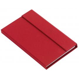 Notes, LITTLE NOTES, czerwony