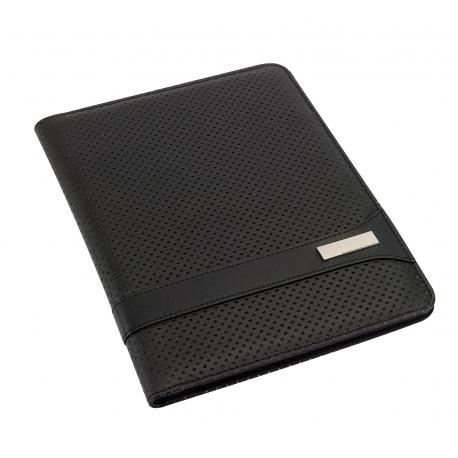 Mini portfolio na tablet, HILL DALE, czarny