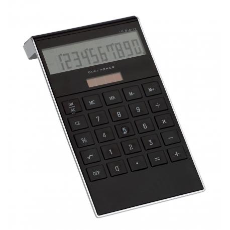 Kalkulator, DOTTY MATRIX, czarny