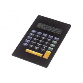 Kalkulator dotykowy, NEWTON, czarny