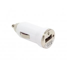 Adapter USB, ROAD TRIP, biały
