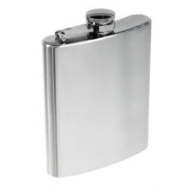 Piersiówka Modicum 200ml, srebrny