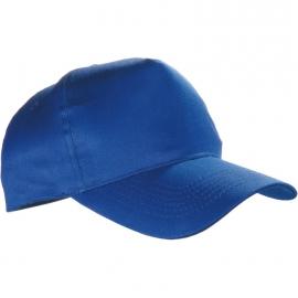 Czapka z daszkiem Coimbra, niebieski