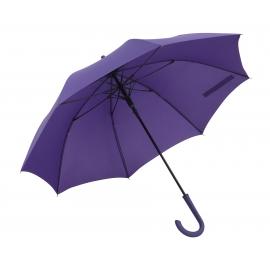 Parasol automatyczny, wodoodporny, LAMBARDA, fioletowy