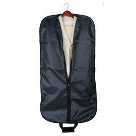 Torba na garnitur Fontana, czarny