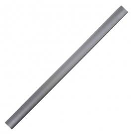 Ołówek stolarski, srebrny