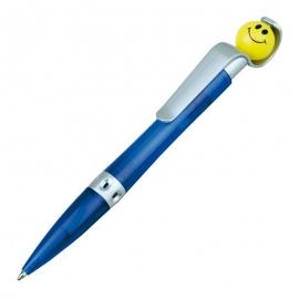 Długopis Happy, niebieski