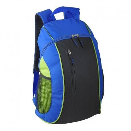 1a0cdb0b74d7ae Plecak sportowy Carson, niebieski/czarny