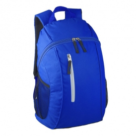 Plecak sportowy Glendale, niebieski/czarny