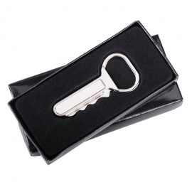 Brelok Key, srebrny
