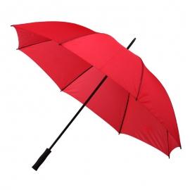 Parasol golfowy Baden, czerwony