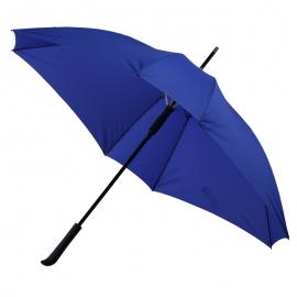 Parasol automatyczny Lugano, niebieski