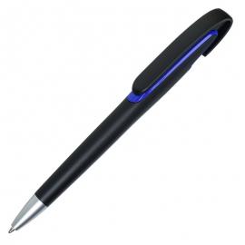 Długopis Amaze, niebieski/czarny
