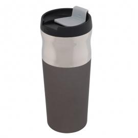 Kubek izotermiczny Ottawa 450 ml, grafitowy