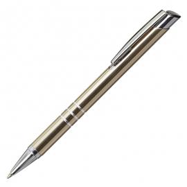 Długopis Lindo, beżowy