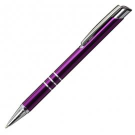 Długopis Lindo, różowy