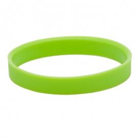 Ozdobna opaska na kubek izotermiczny, zielony