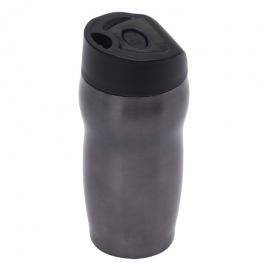 Kubek izotermiczny Edmonton 270 ml, grafitowy