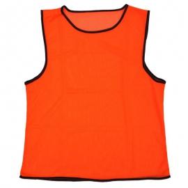 Koszulka treningowa Fit, pomarańczowy