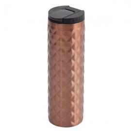 Kubek izotermiczny Dawson 450 ml, złoty